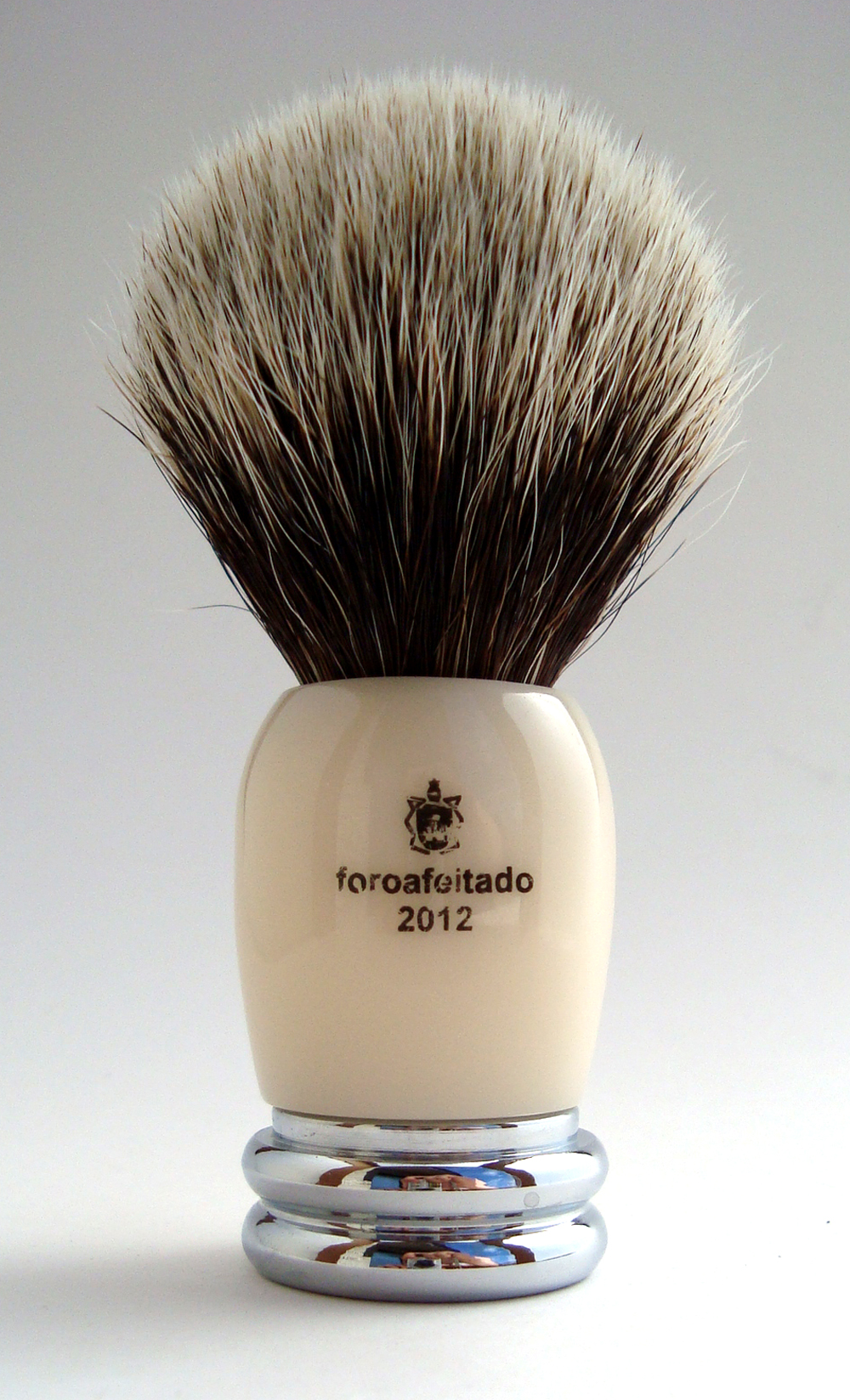 Shaving Brush Review: Vie Long 2 Band | ASR
